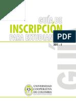 Guia Inscripciones Estudiantes