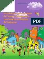 Metodologias Cuidado Crianca Situacao Violencia