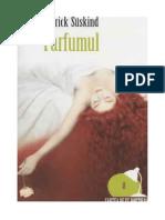 95311253 Patrick Suskind Parfumul
