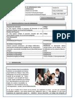 GUIA No. 3 - Procesos Autónomos y de Trabajo Colaborativo