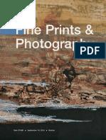 American & European Prints & Photography | Skinner Auction 2749B