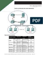 Servicios y Protocolos de Correo Electronico