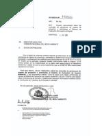 Instructivo Pertinencias de Ingreso Al SEIA 103050