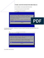 DHCP Relay en Ubuntu Server