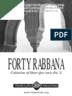40 Rabbana