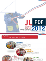 JardinInfantil Cuenta Publica Chile