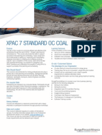 Xpac Standard Coal Jakarta