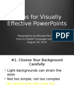 ell powerpoint