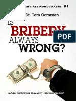 Is Bribery Always Wrong_Oommen.pdf