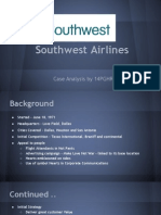 Southwest Airlines (2)
