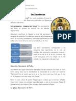 Sacramentos - Bienaventuranzas (1)