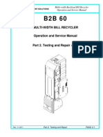 MB07 Service&Repair Manual