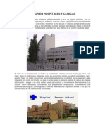 Color en Hospitales y Clinicas
