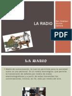 La Radio, Planificacion de Medios
