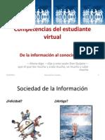 _del_estudiantncias Del Estudiante Virtual