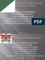 Prospero Paoli - Formação de Base 2