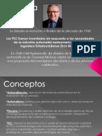 1.1 Introduccion a La Automatizacion
