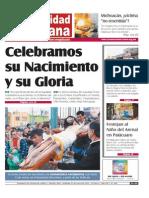 Diario Michoacán