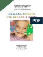 Desenho Infantil - Um Mundo à Parte