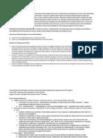 Unit Plan - Citizenship/Immigration