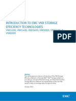 h12197 Vnx Storage Efficiency Wp