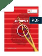 LIBRO La Autopsia
