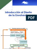 Clase 3 Introducción Al Diseño Envolvente