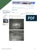 [TUTO] Installation d'Une Caméra de Recul _ Touran _ Les Autoradios VW Et Autres