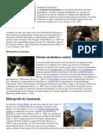 Orografía de Guatemala.docx