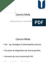 Cancro Mole e Linfogranuloma Venéreo