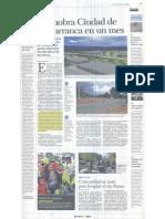 Conalvias construirá intersección víal en la Avenida Ciudad de Cali