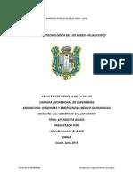 Apendicitis Urgencias y Emergencias Medico Qx