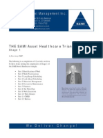 SAMI - Asset Healthcare Triangle Stage