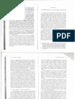 A Constituição Da Psicologia Científica