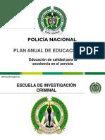Manual Ingreso Plataforma Educativa Virtual Azul