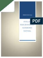 Escrito Herbario Visiones Pedagogicas