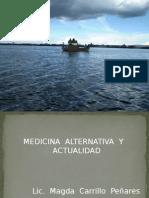 Actualidad y Medicina Alternativa