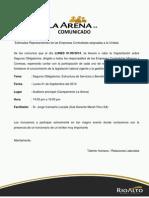Comunicado - Capacitación Empresas Contratistas02