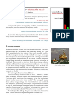 ! Sustainable Energy Synopsis10