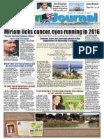 Asian Journal August 29, 2014 edition