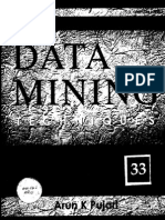 Data Mining Techniques - Arun K. Pujari
