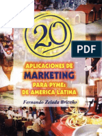 20 Aplicaciones de Marketing Para Pymes