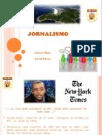 Jornalismo (Ana Paula)