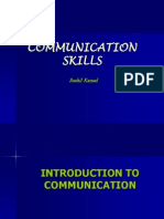 Communication Skills Basic