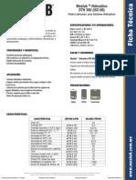 12 l Ft Mexlub Hidraulicodth300(Iso68)