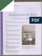 Posición y Dispersión