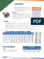 Www.emmsa.mx PDF Cat Tub Cresco