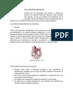 Identidad Politécnica y Filosofía Institucional
