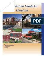 Accreditation Guide Hospitals 2011