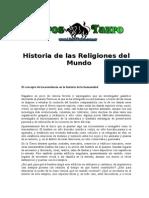 Anonimo - Historia de Las Religiones.doc